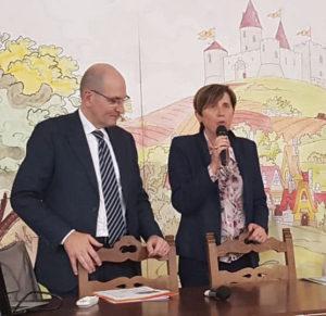 Nando Pagnoncelli Ipsos Polis Legnano