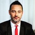 Riccardo Olgiati, un anno a MontecitorioRoma, l'Europa e un occhio sulla città
