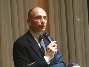 Enrico Letta Legnano Polis